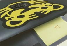 Thumbnail Sticker Tigre