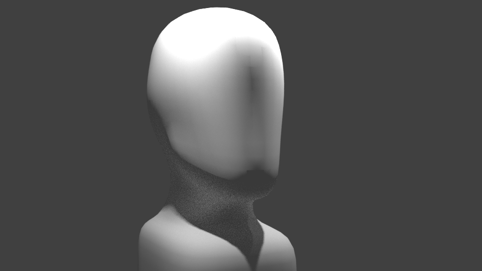 HEad tutorial render2