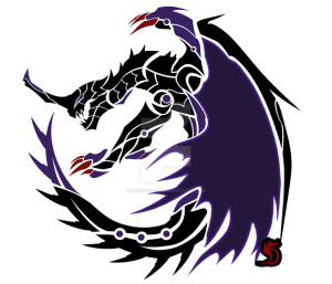 gore_magala_circular_emblem_by_zanshinretsu-d8dvuaj